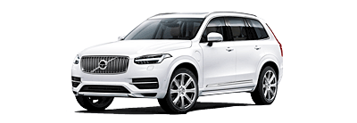 Volvo XC90 Estate picture, very nice