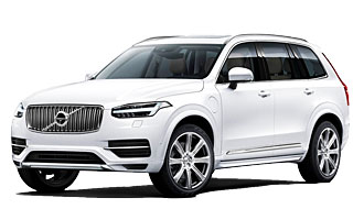 Lease cheap Volvo XC90 Estate