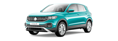 VW T-Cross Estate picture, very nice