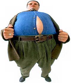 Big Mac Man