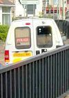 Police/Vosa Camera Vans
