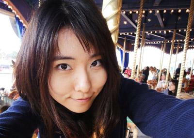 Christine Wang!