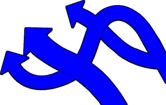 EU arrows