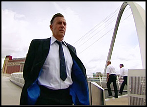 Bannatyne on the Bridge