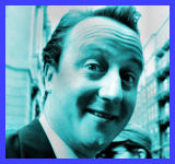 David Cameron Conservative