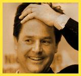 Nick Clegg Liberal Democrats