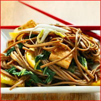 Noodles do not look like this!