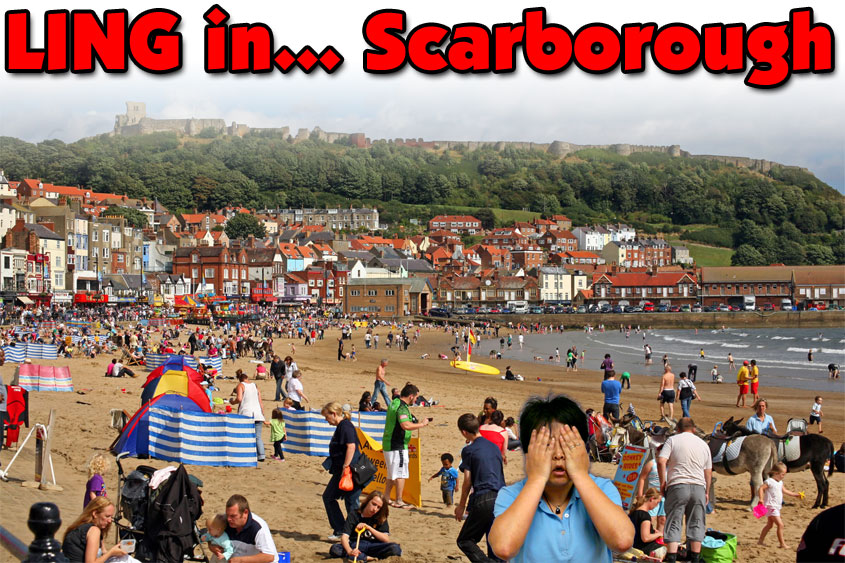 Ling in Scarborough