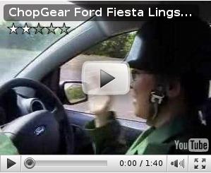 Chopgear Ford Fiesta