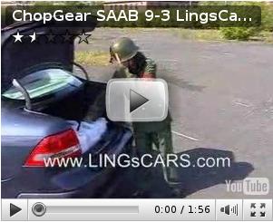 Chopgear SAAB 9-3