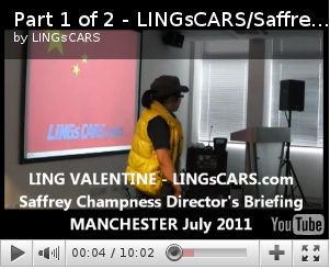 Saffrey Champness Director's Briefing Manchester Part 1