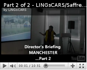 Saffrey Champness Director's Briefing Manchester Part 2