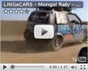 Monogl Rally Event